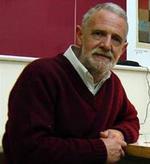 Clive Pennington | Curtain Making teacher