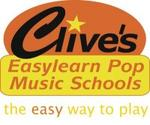 Clive's Easylearn Pop Music Schools - Winchester |