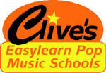 CLIVES EASY LEARN ROCK AND POP SCHOOL in ULVERSTON/BARROW-IN-FURNESS |