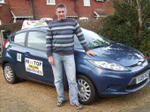 colin ernest | Driving instructor