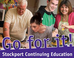 Stockport Continuing Education Service |