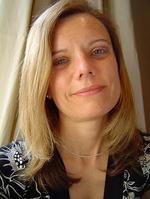 Helga Fischer   English teacher