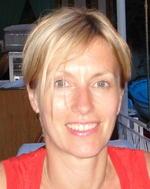 Mary Thompson | English as a Second Language tutor