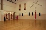 Master Paul Hawkes | martial arts teacher