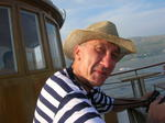 Stephen Phillips | Teacher of English as a Foreign Language teacher