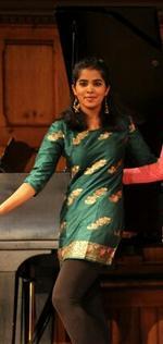 Sneha Singh | Bollywood dance teacher