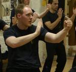 Barry Hawkes | Wing Chun Kung Fu teacher