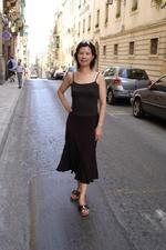 Betty Chi | Ballroom & Latin American Dance Teacher teacher