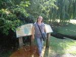 Andreea Horga | English teacher