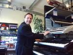 Barry Wilson | Music teacher
