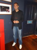 Tariq  Hashmi   dance teacher