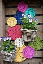 Nuria Caristino | knitting and crochet teacher