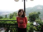 Zoe Yeh   Mandarin Chinese tutor