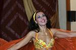 Constantina Litsa   belly dancing teacher