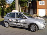 Richard Green | driving lessons instructor