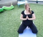 Tracy Lee Jackson | yoga & pregnancy yoga teacher