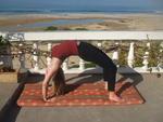 Camilla Leyland | yoga teacher