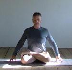 Paul Whelan   Ashtanga yoga teacher