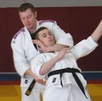 Richard Doughty | Self Defence Goshin Ju-Jitsu sensei