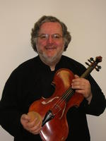 Philip Heyman | Viola & Violin teacher