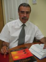 Eric Karahalli   11 Plus tutor