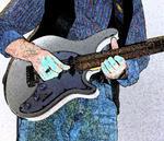 Stephen Morris | guitar teacher