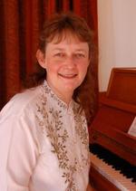 Rachel Harrison | Piano & Music Theory teacher