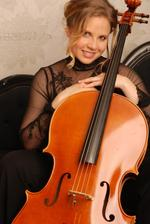 Andrea Mundy | Cello and Music Theory teacher
