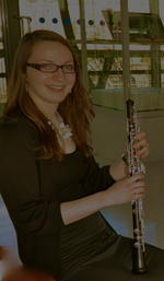 Beatrice  Hubble   Music teacher