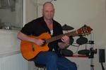 John Hynes   guitar tutor