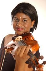 Meena Sarrach | Violin teacher
