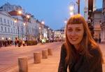 Katarzyna Kowalska | Polish language teacher