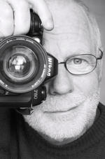 Tony O'Connell   Digital Photography - SLR and compact workshop leader