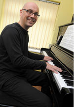Craig Bradley | Classical Piano for all ages and levels (4+and adults) teacher
