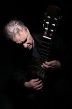 David Padgett | classical guitar teacher