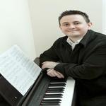 Dan Phelps | Piano and Theory tutor