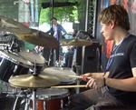 Daniel Brian | Drums tutor