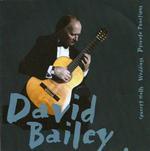 David Bailey | guitar teacher
