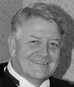 David Taylor | NLP & Hypnosis trainer