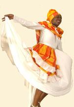 Nzinga Dance | Member since April 2010 | Forest Hill, United Kingdom
