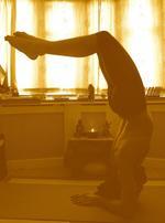 Raphan-Laye Kebe | yoga teacher