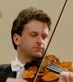 Dominic Moore   Violin - music teacher teacher