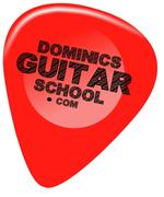 Dominic Croxford | Guitar Teacher teacher