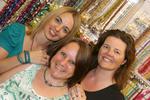 Donna McKean Smith | Beading & Craft Classes tutor