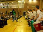 claudio kron do BRAZIL | Brazilian Percussion teacher