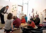 The Devon Guild of Craftsmen, gallery and crafts centre |