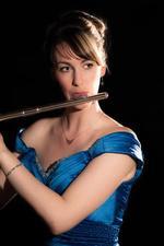 emma barber | Flute teacher