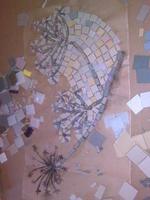 Alex McHallam | mosaics teacher