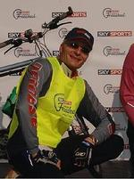 Eric Cox | Bikeability National Standards Cycling Instructor instructor