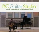 Richard Callaghan | guitar teacher